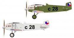Avia B-19.3