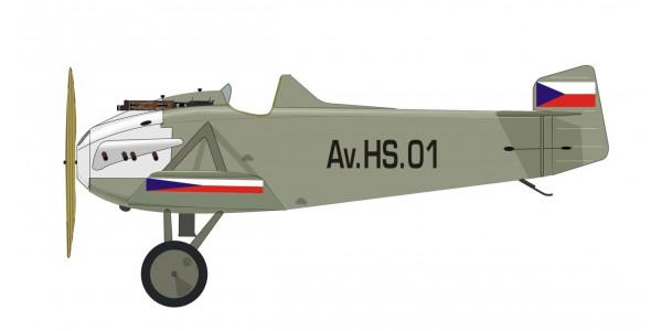 Avia BH-4