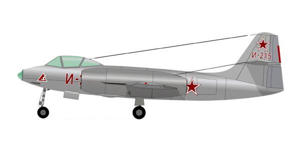 Alexeyev I-215