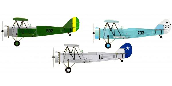 Avro 626 Prefect