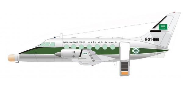 BAe Jetstream T.3