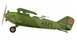 Breguet Br. XIX Jupiter (J.B. Tito partisan air corps)