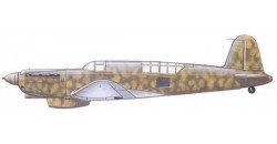 Caproni Ca.335 Maestrale