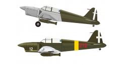 Caproni Ca.355 Tuffo