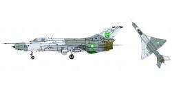 Chengdu F-7PG