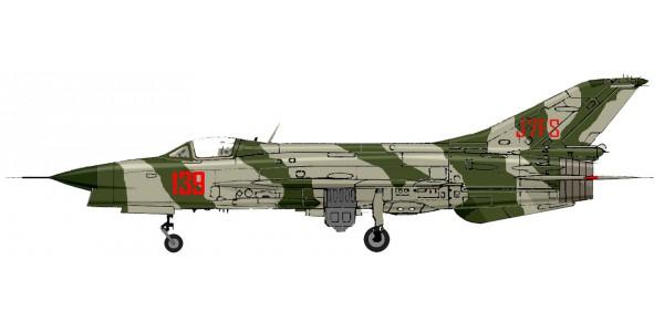 Chengdu J-7FS-2