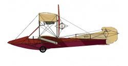Curtis 1913 model F