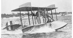 Curtis 1914 model F