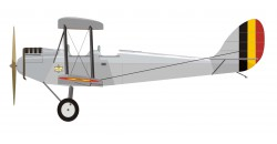 De Havilland DH-60