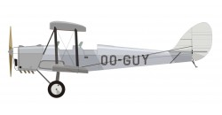 De Havilland DH-60 G III