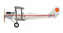 De Havilland DH-60 G