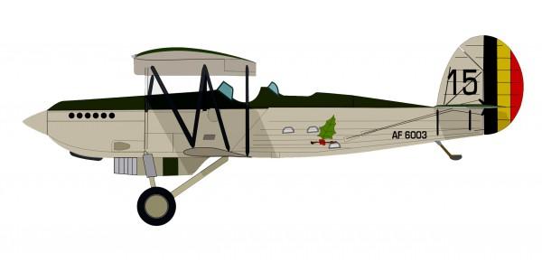 Fairey Fox Mk.II M
