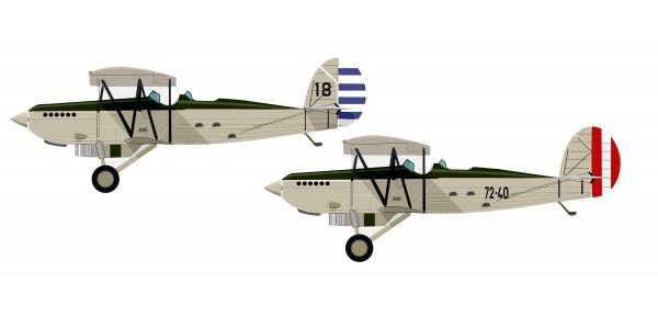 Fairey Fox Mk.IV