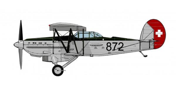 Fairey Fox Mk.VI