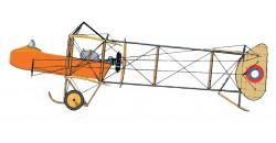 Farman HF-XVI