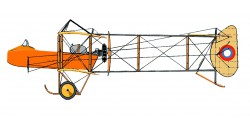 Farman HF-XX