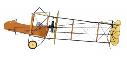 Farman HF-XXII