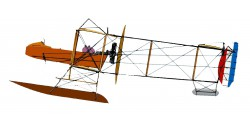 Farman HF-XXII
