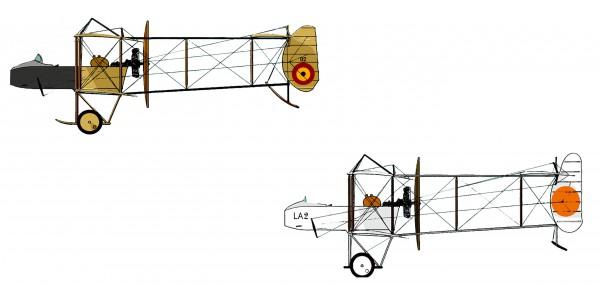 Farman (JERO) HF-XX
