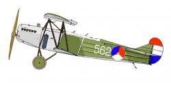 Fokker C.IV