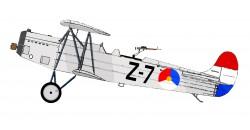 Fokker C.Vb