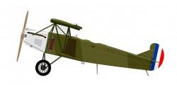 Fokker CO-IVA