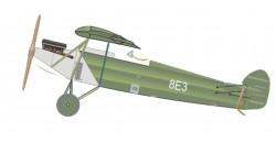 Fokker D.X