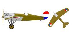 Fokker D.XIV