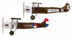Fokker DC.I
