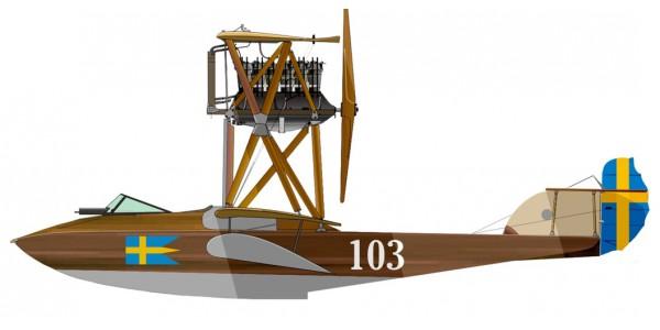 Hansa Brandenburg CC.J-2